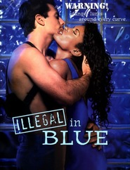 Illegal in Blue is similar to Pixies.