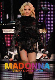 Madonna - Sticky And Sweet Tour is similar to Kronika wypadków milosnych.