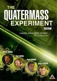 The Quatermass Experiment is similar to Niagara.