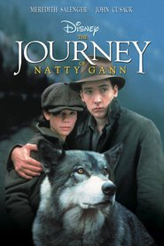 The Journey of Natty Gann is similar to Kroll.