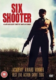 Six Shooter is similar to Band of Robbers.