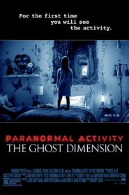 Paranormal Activity: The Ghost Dimension is similar to Hannah and Her Sisters.