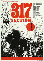 La 317eme section is similar to The Legend of Bagger Vance.