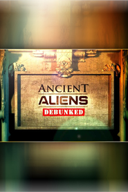 Ancient Aliens is similar to Moulin Rouge!.