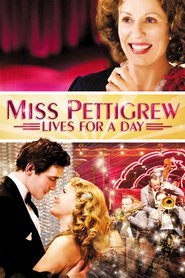 Miss Pettigrew Lives for a Day is similar to Child of God.
