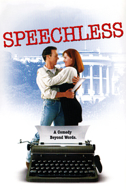 Speechless is similar to Point Break.