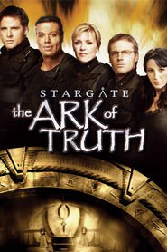 Stargate: The Ark of Truth is similar to Point Break.