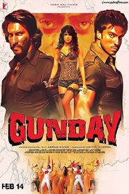 Gunday is similar to The Lion Guard: Return of the Roar.