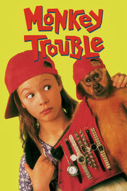 Monkey Trouble is similar to Plache pribehy.
