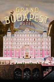 The Grand Budapest Hotel is similar to Rain Man.