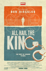 Marvel One-Shot: All Hail the King is similar to One Night Suicide.