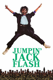 Jumpin' Jack Flash is similar to Against the Tide.