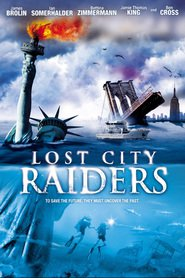 Lost City Raiders is similar to Geroi Shipki.