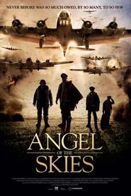 Angel of the Skies is similar to Rush Hour 3.