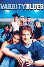 Varsity Blues is similar to Fall from Grace.