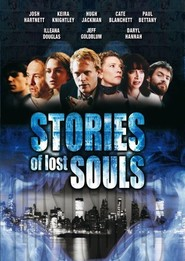 Stories of Lost Souls is similar to Red Bull Energy Douche.