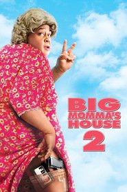 Big Momma's House 2 is similar to ?on Flux.