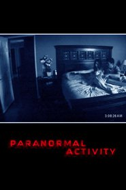 Paranormal Activity is similar to Powers.