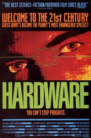 Hardware is similar to The Invisible Man Returns.