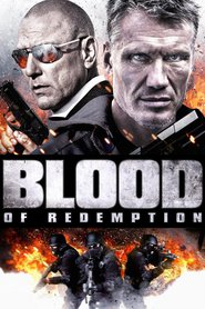 Blood of Redemption is similar to Masked and Anonymous.
