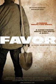 Favor is similar to Hanover Street.