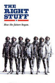 The Right Stuff is similar to The Mummy Resurrected.