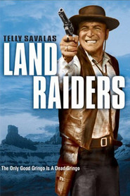 Land Raiders is similar to The Notorious Bettie Page.