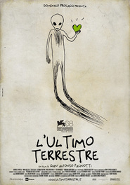L'ultimo terrestre is similar to The Birth of a Nation.