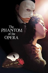 The Phantom of the Opera is similar to Deadpool.