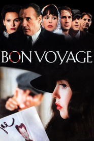 Bon voyage is similar to Phone Booth.