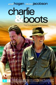 Charlie & Boots is similar to The Birth of a Nation.