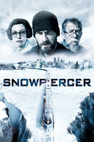 Snowpiercer is similar to Dirty Grandpa.
