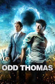 Odd Thomas is similar to The Hive.