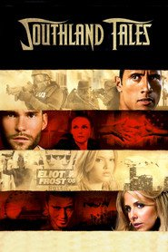 Southland Tales is similar to Hollywood Don't Surf!.