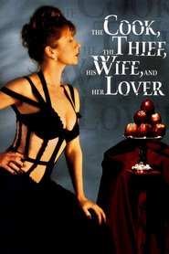 The Cook the Thief His Wife & Her Lover is similar to Mission: Impossible - Rogue Nation.