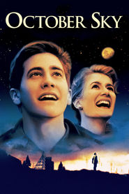 October Sky is similar to The 84th Annual Academy Awards.
