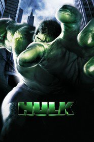 Hulk is similar to The Huntsman: Winter's War.
