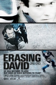 Erasing David is similar to Love, Wedding, Marriage.
