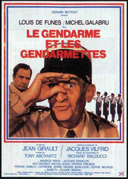 Le gendarme et les gendarmettes is similar to St Trinian's 2: The Legend of Fritton's Gold.