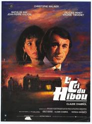 Le cri du hibou is similar to The Rise and Fall of McDoo.