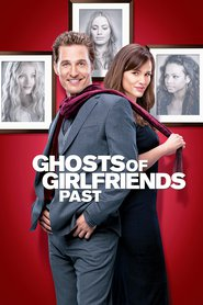 Ghosts of Girlfriends Past is similar to Mary Poppins Returns.