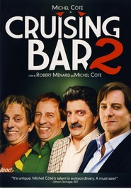 Cruising Bar 2 is similar to The English Patient.