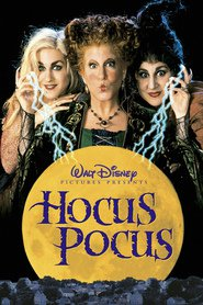 Hocus Pocus is similar to Jesse Stone: Sea Change.