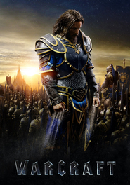 Upcoming movie Warcraft - images, cast and synopsis.