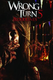 Wrong Turn 5 is similar to The Railway Man.