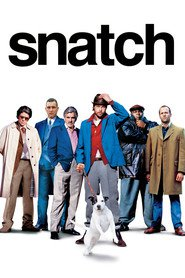 Snatch. is similar to A Man Called... Rainbo.