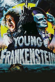 Young Frankenstein is similar to Wasteland.