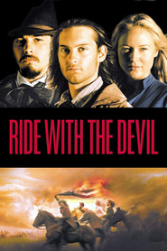 Ride with the Devil is similar to Computer Ghosts.