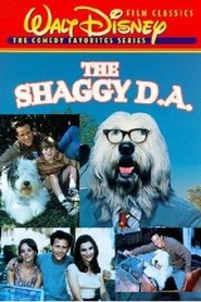 The Shaggy Dog is similar to Frozen Fever.