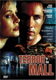 Terror in the Mall is similar to Spider-Man.